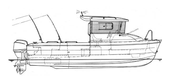 Smartliner 23 Pilot