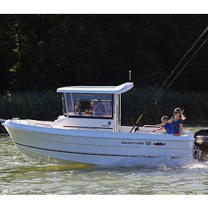 Smartliner 19 Fisher