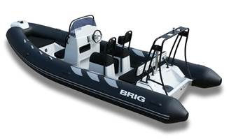 BRIG Navigator 520
