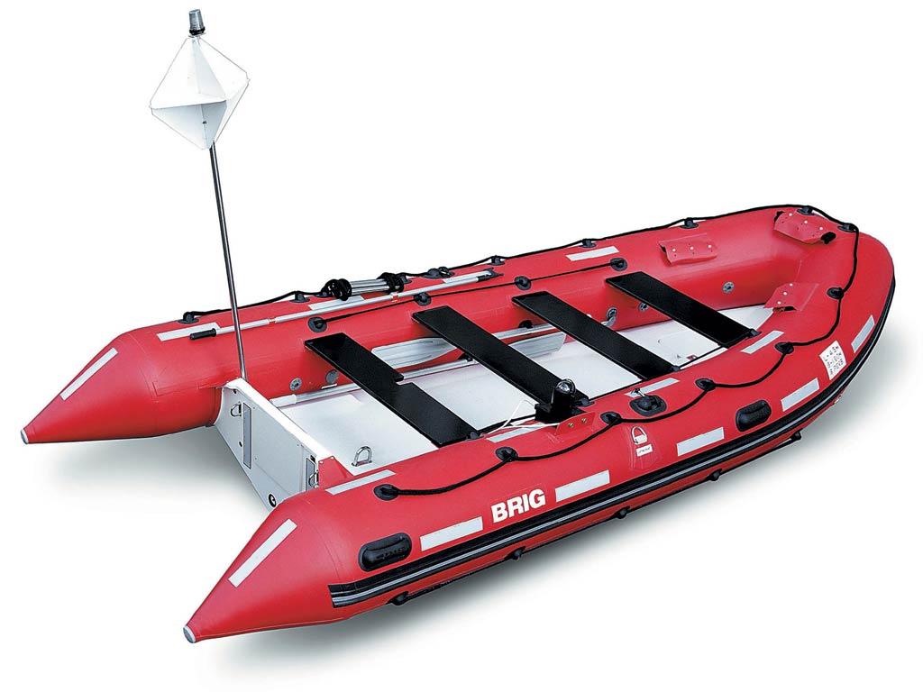 BRIG Rescue F450R