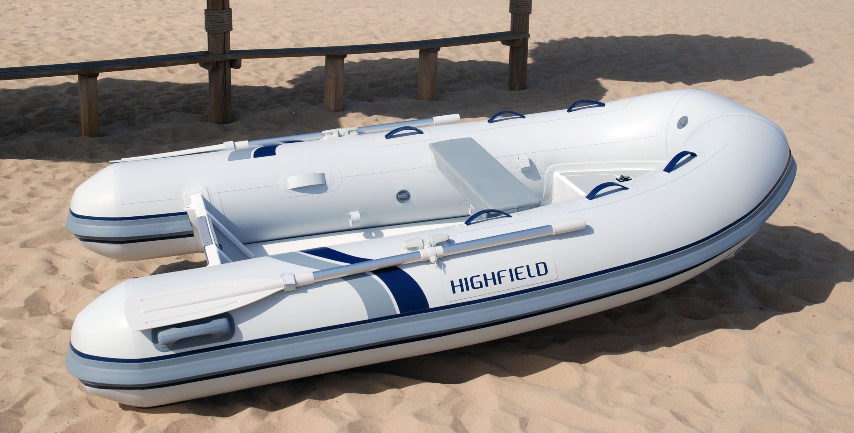 Highfield CL290
