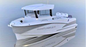 Smartliner 22 Fisher