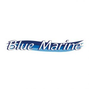 Blue Marine / Vedlikehold